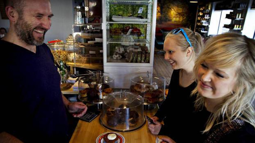 Kaffeslabberasen Coffee Bar Visitcopenhagen