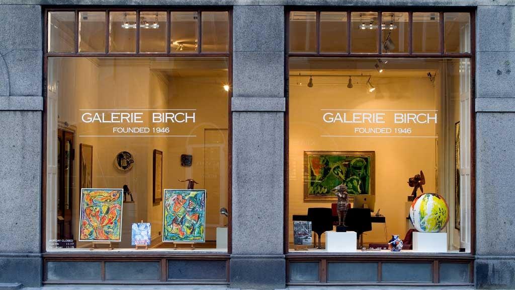 Galerie Birch