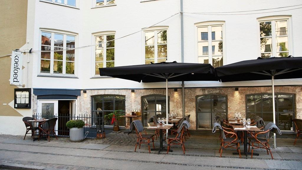 Restaurant Koefoed | VisitCopenhagen