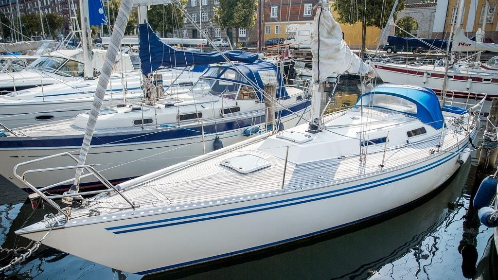 Boatflex | VisitCopenhagen