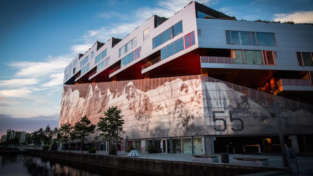 Experience Ørestad