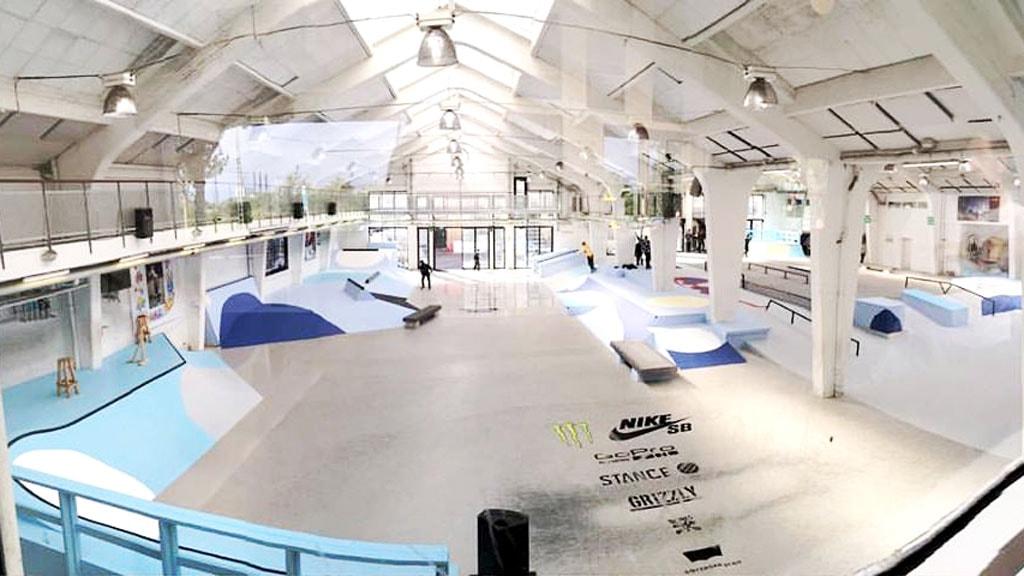 Copenhagen Skatepark