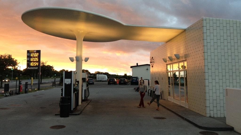 Olivers Garage | VisitCopenhagen