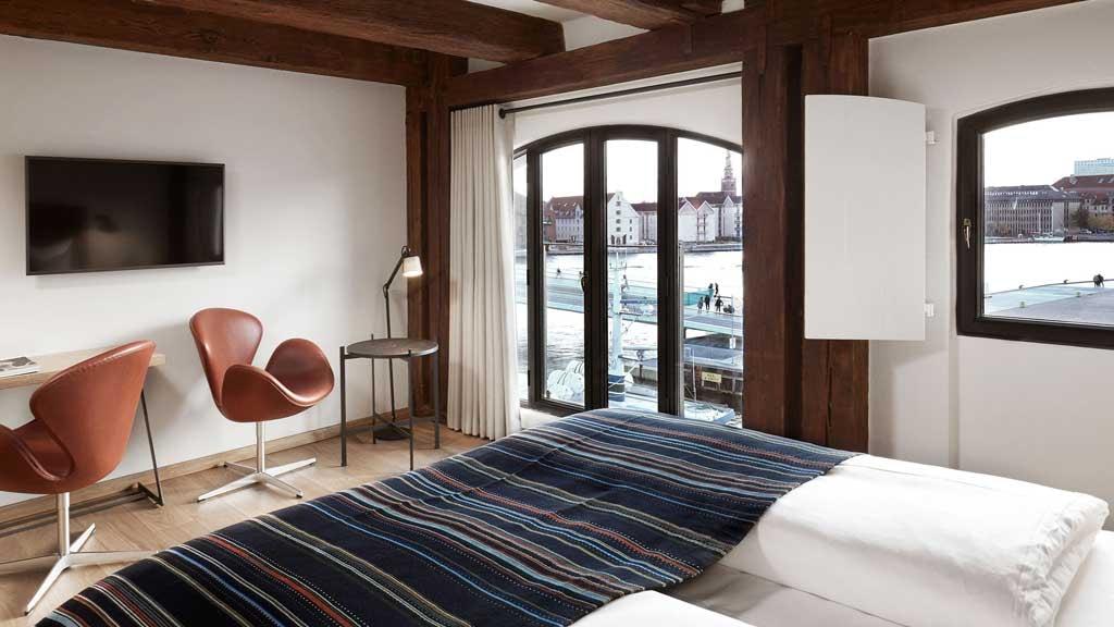 Hotel 71 Nyhavn i København