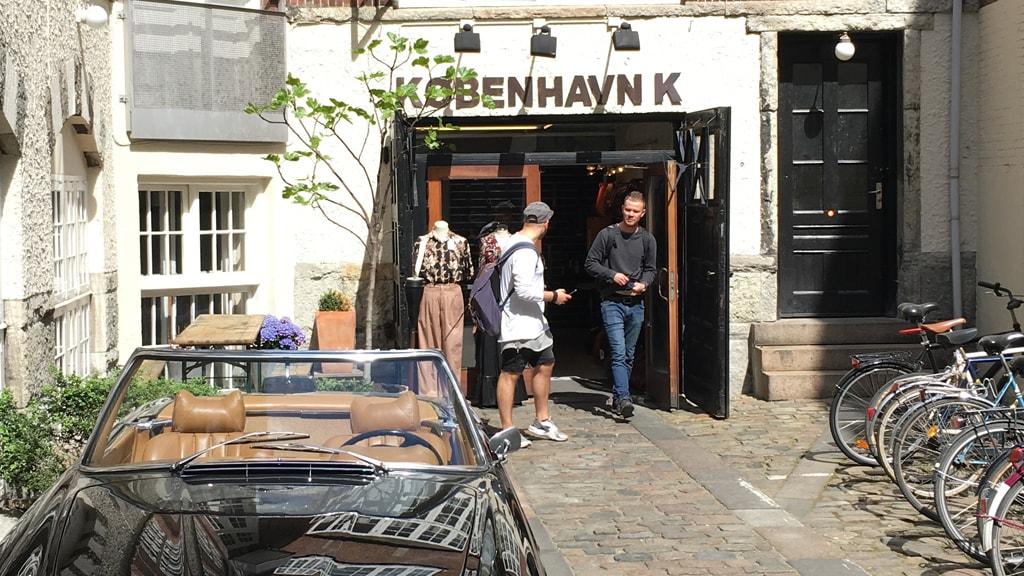 København K