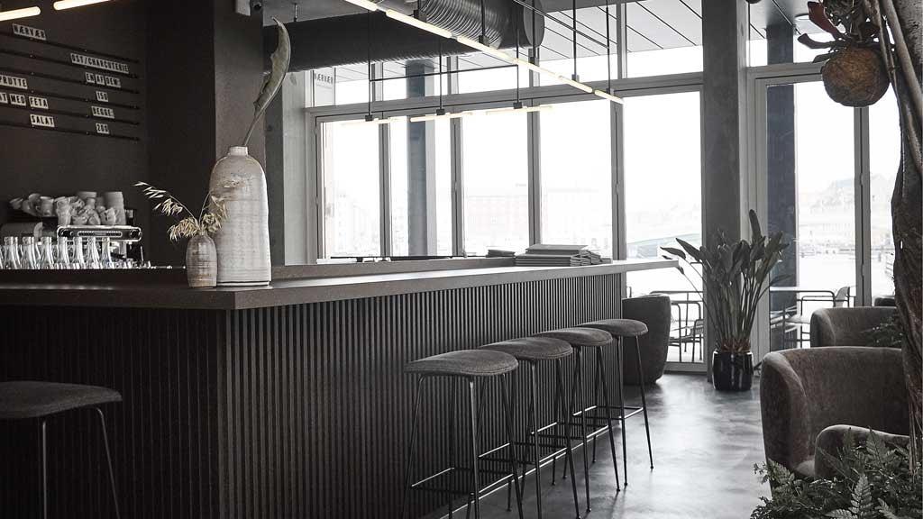 Restaurant Nærvær in Copenhagen