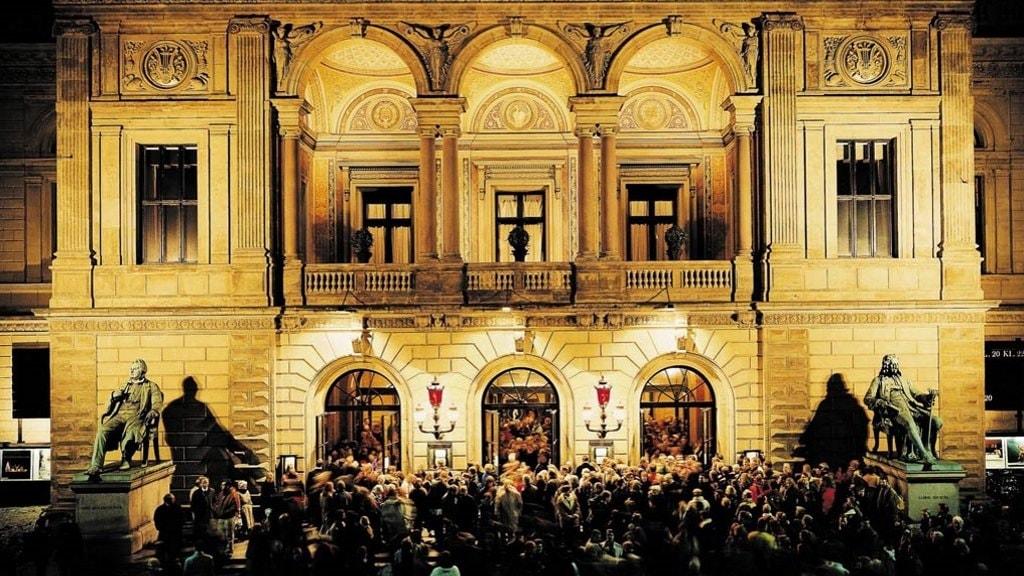 Det Kongelige Teater Gamle Scene