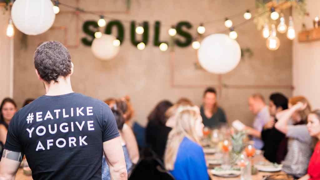 Souls - vegansk og glutenfri København