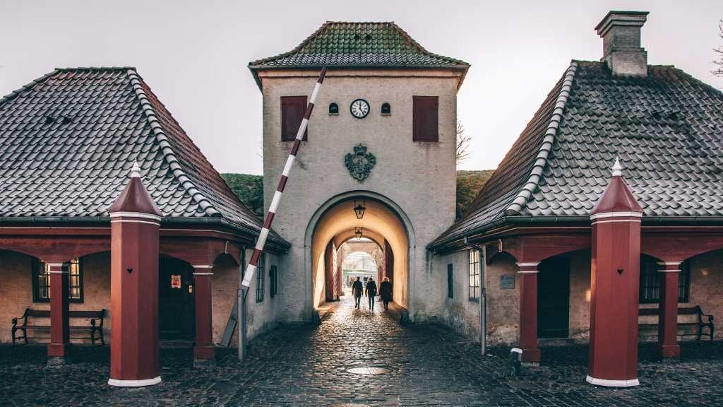 The Citadel Copenhagen