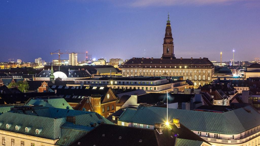 Restaurant Tårnet på Christiansborg