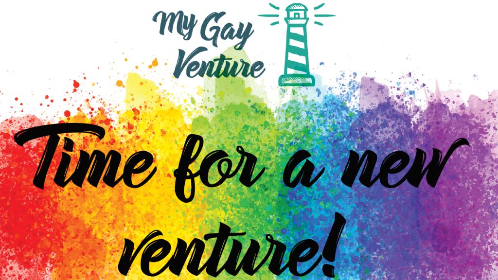My Gay Venture