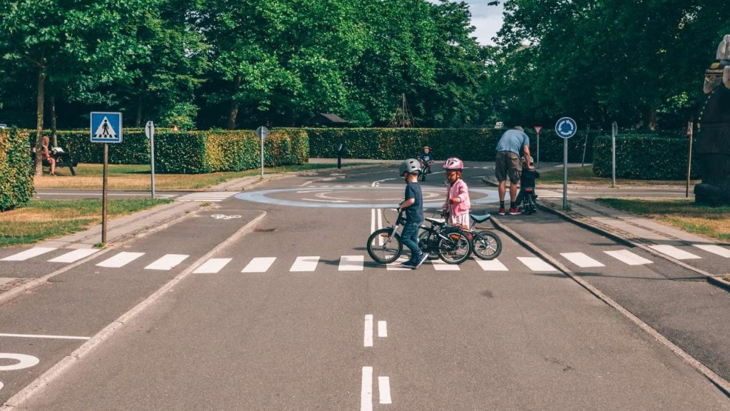 Trafiklegepladsen
