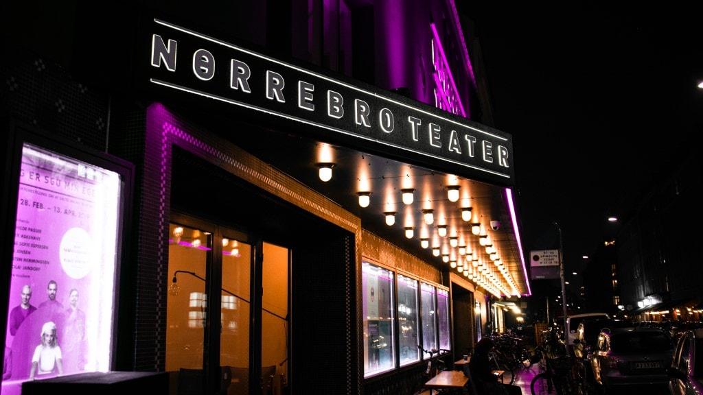 Nørrebro Teater