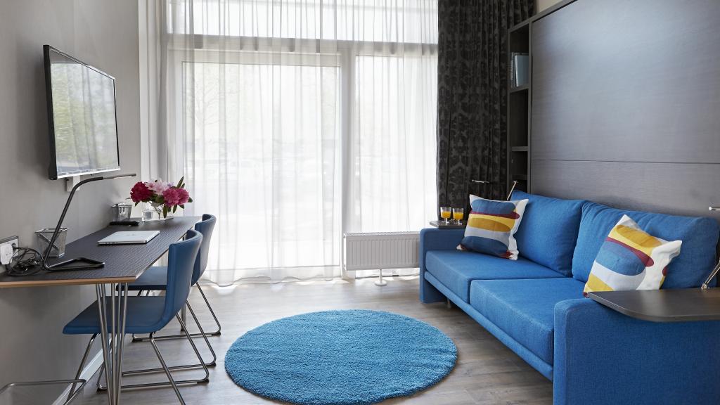 Living Suites