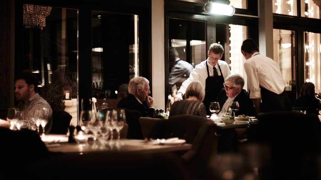 Nimb Brasserie