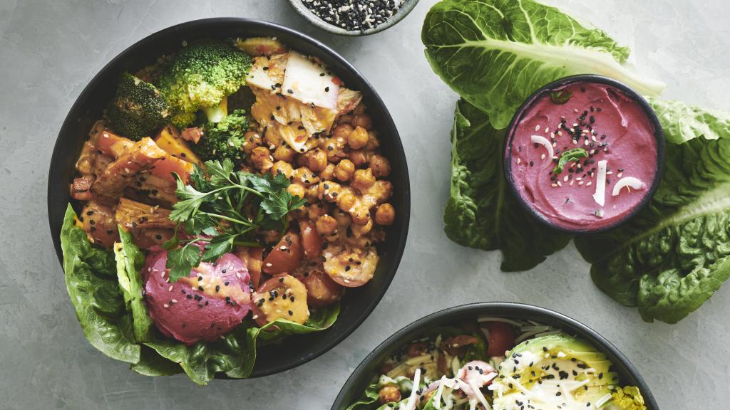 Boltens Food Court - Hope Organic