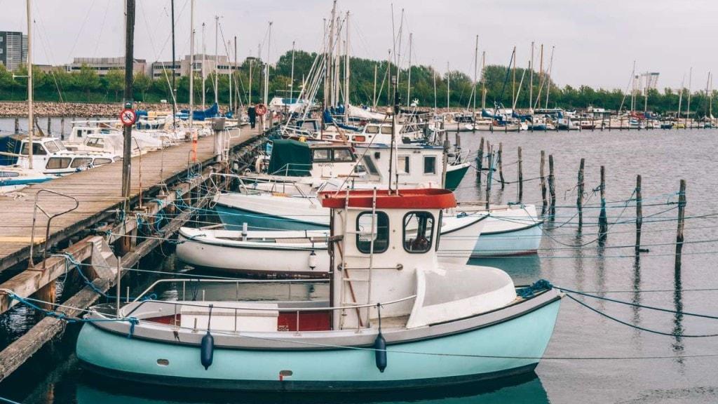Fiskerihavnen