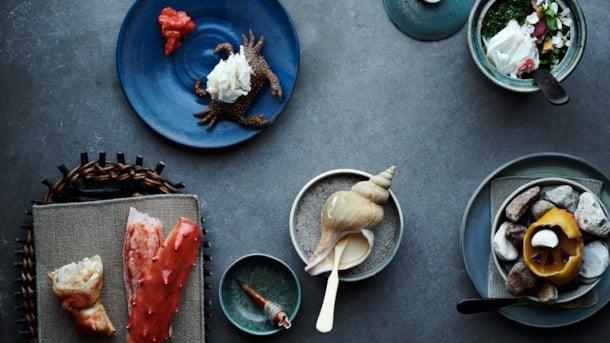 Gastronomic Heavyweights Michelin Starred Restaurants Of