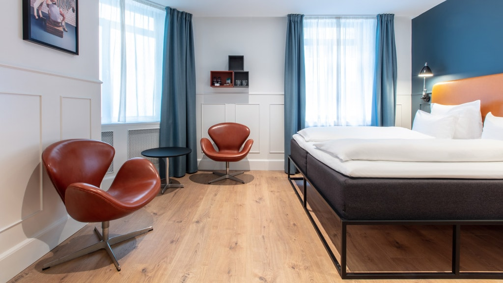 Best Western Hotel City Copenhagen