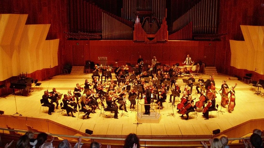 DR Symphony Orchestra