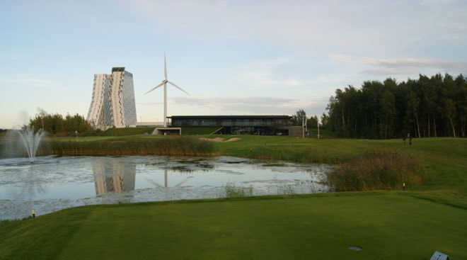 Royal Golf Center
