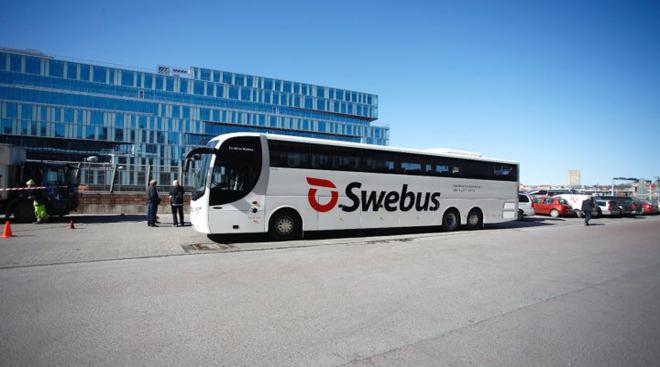 turist i københavn bus