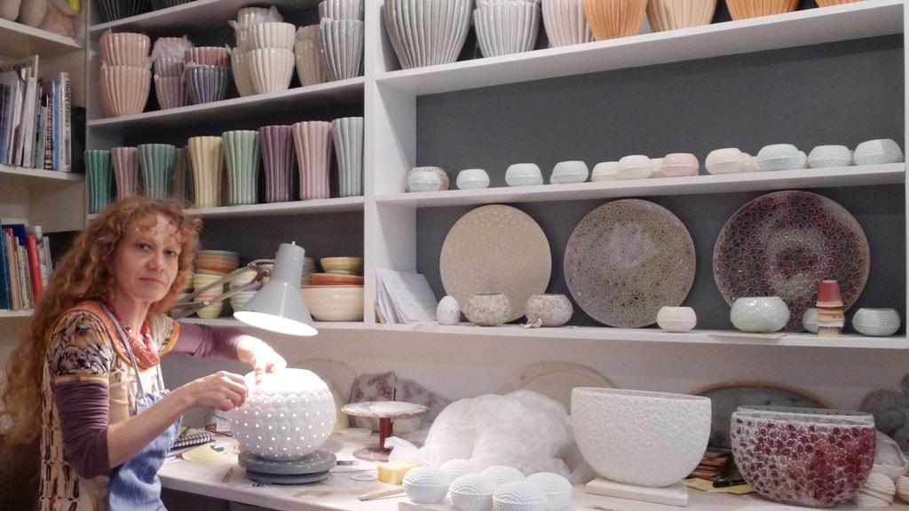 Hanne Bertelsen Keramik