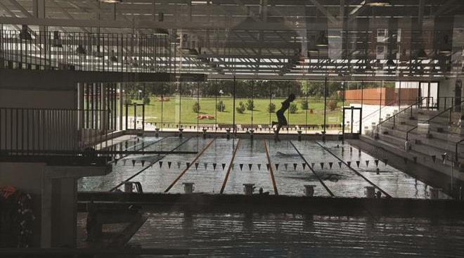 Bellahøj Svømmestadion