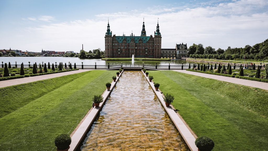Gratis Museum København Kronborg Slot Adresse