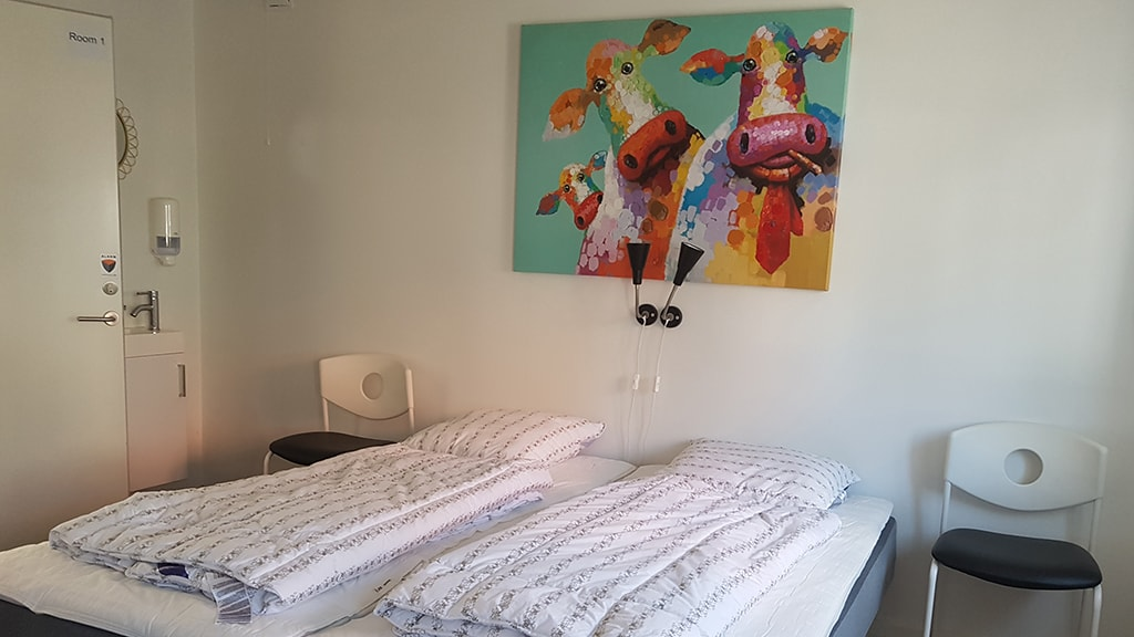 Danhostel Grindsted-Billund Apartments