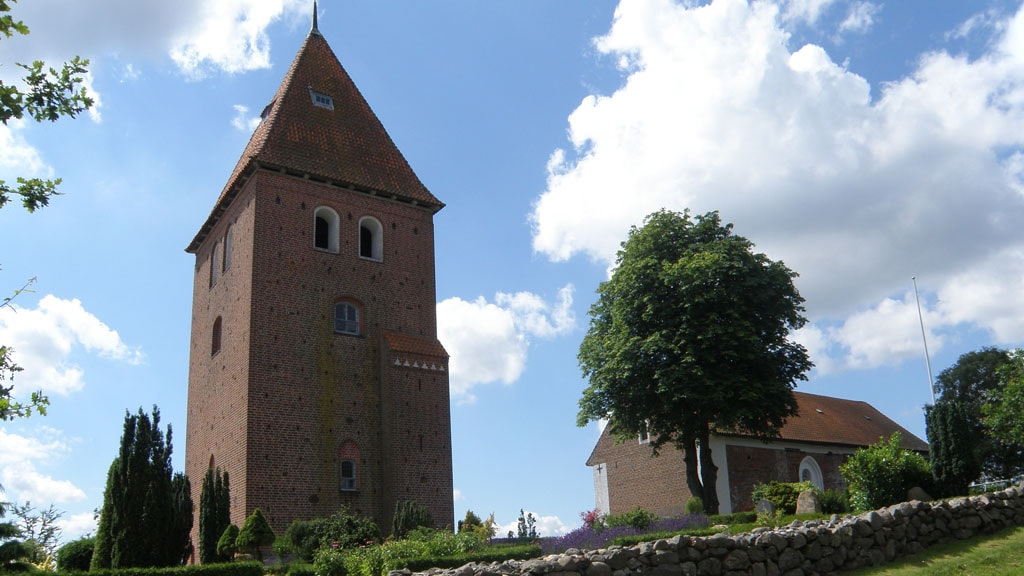Sct. Sørens Kirke