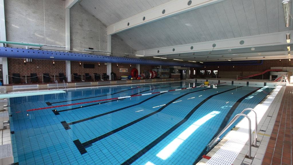 Skanderborg svømmehal