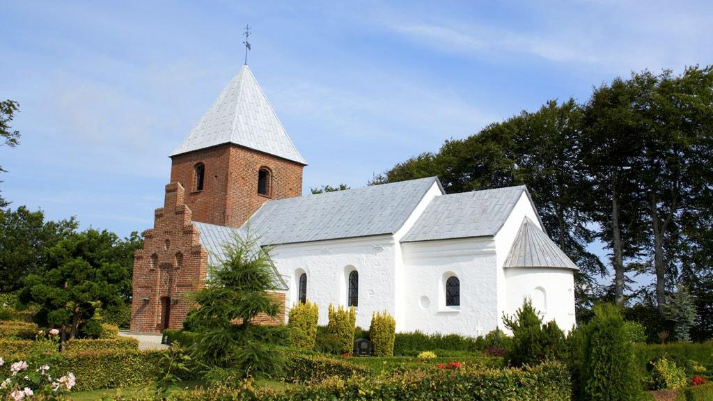 Skivholme kirke