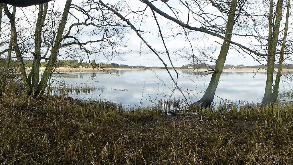 Sminge sø