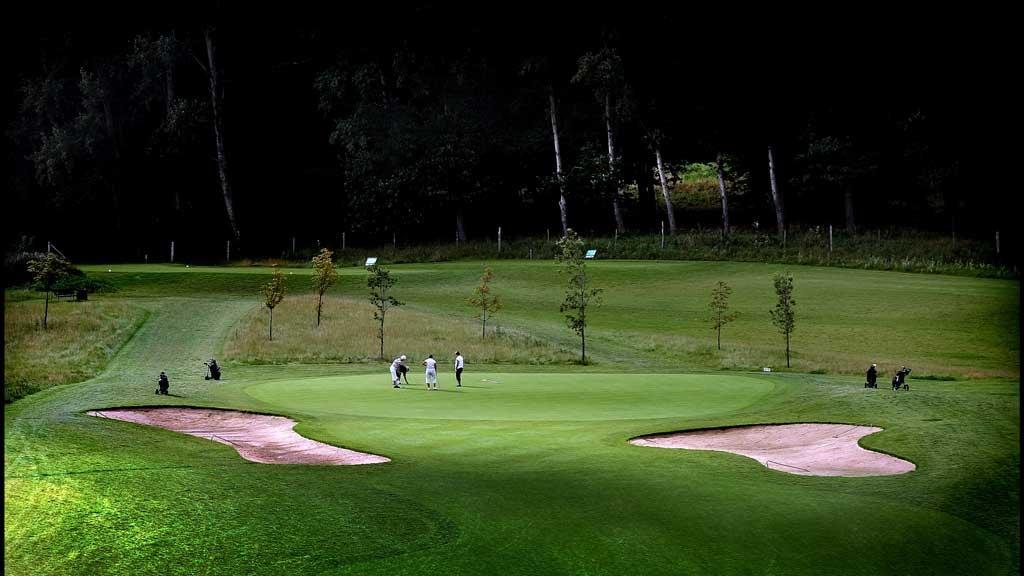 Hammel Golf Club