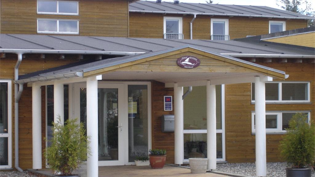 Hotel  Grenaa Havlund