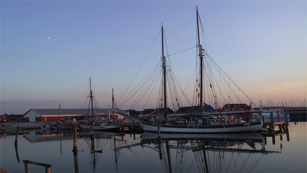 Bønnerup Fiskerihavn