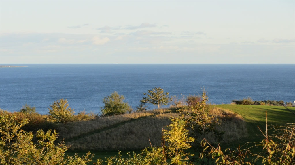 Fuglsø Strand