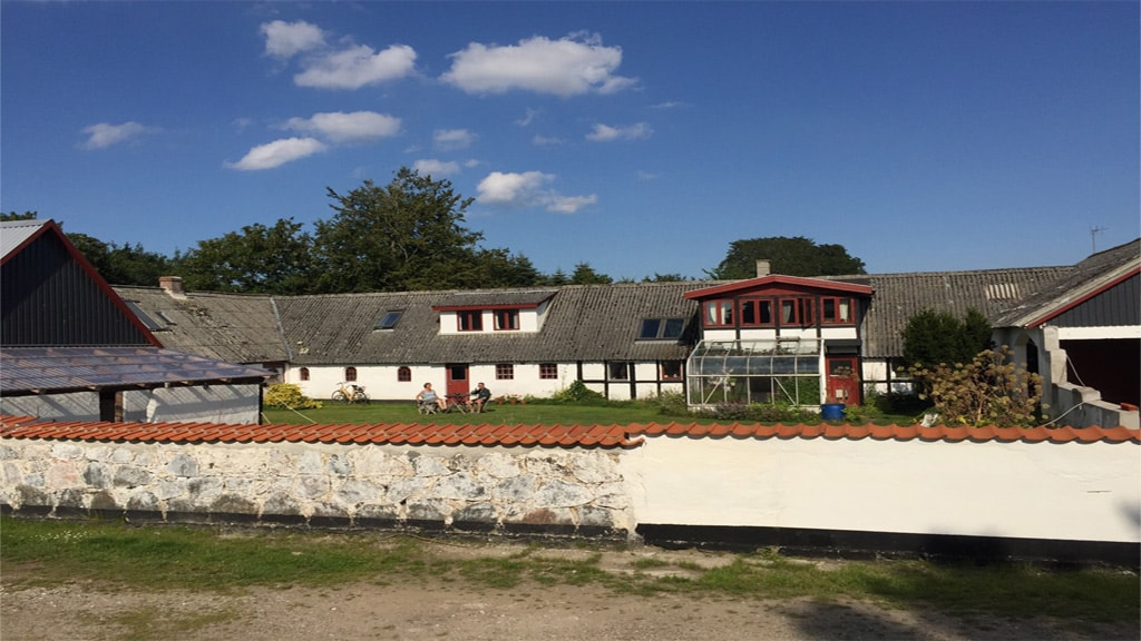 Gydegaarden