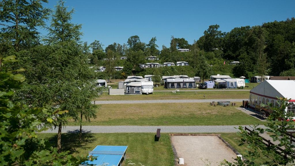 Krakær Camping