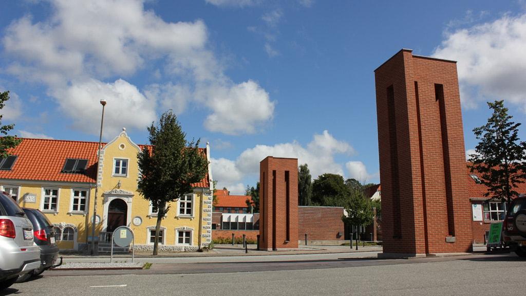 Rønde By