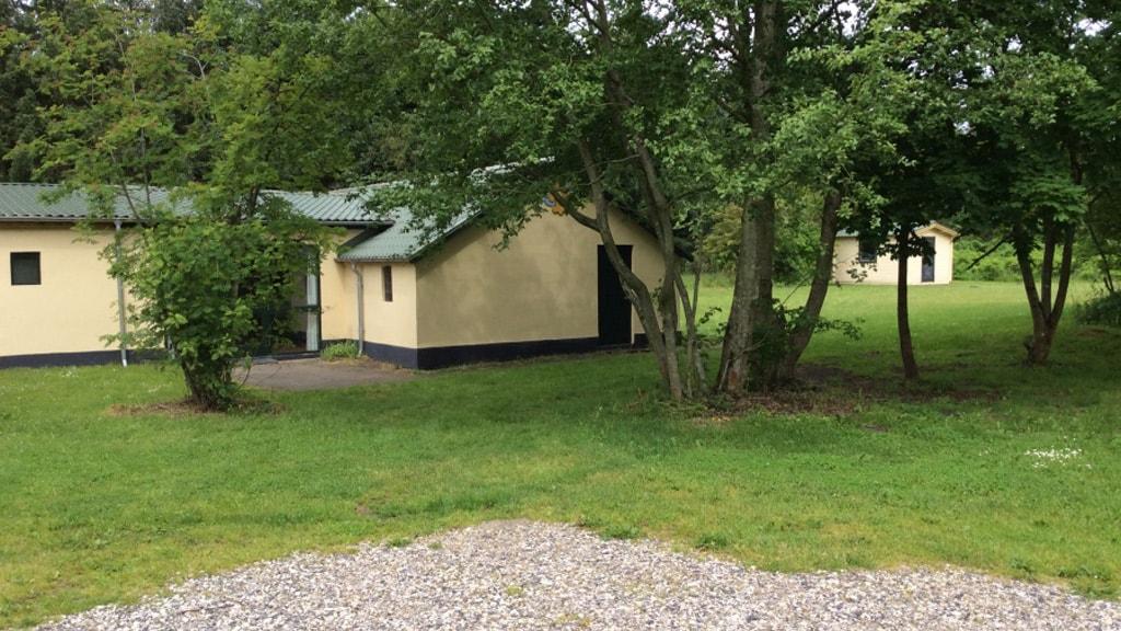 Thosager hytten