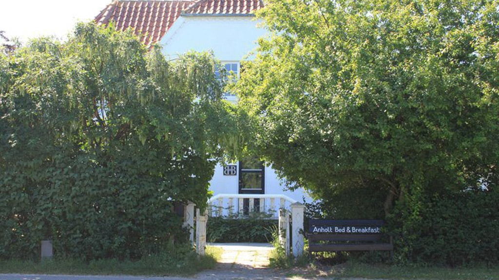 Anholt Bed & Breakfast