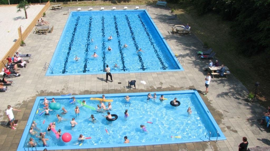 Kolind Svømmebad