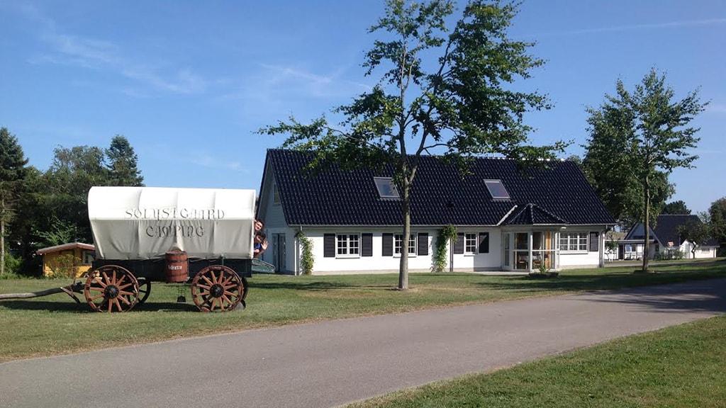 Gården Sølystgård