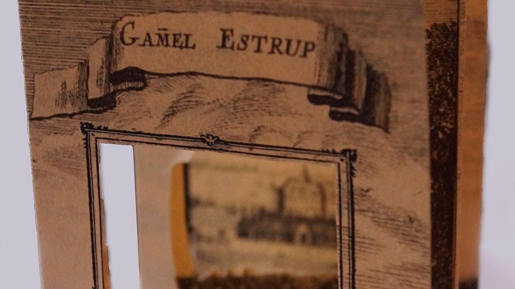 Vinterferie på Gammel Estrup