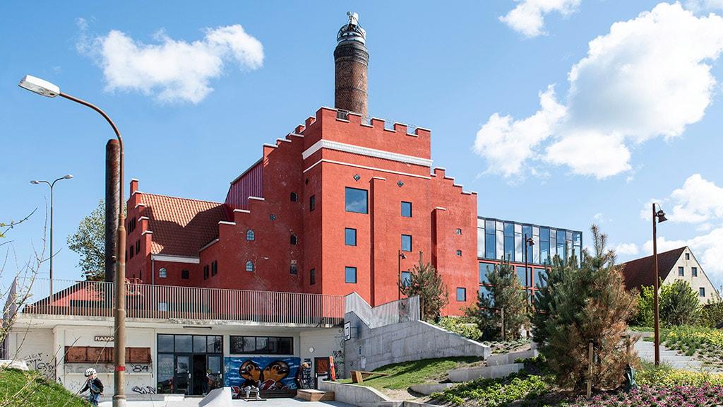 Besøg BMA Maltfabrikken på Djursland