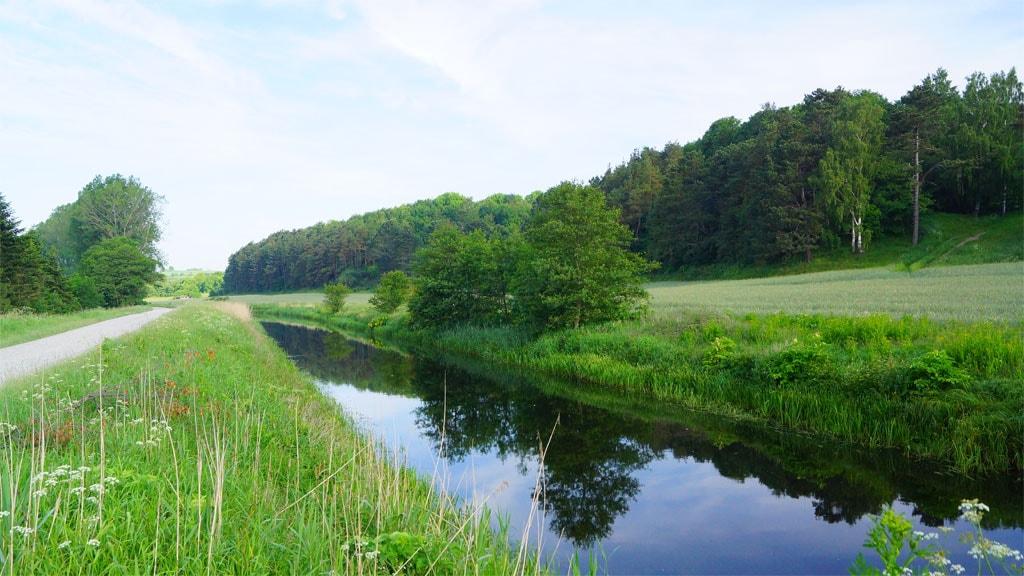 Kolindsund Channel