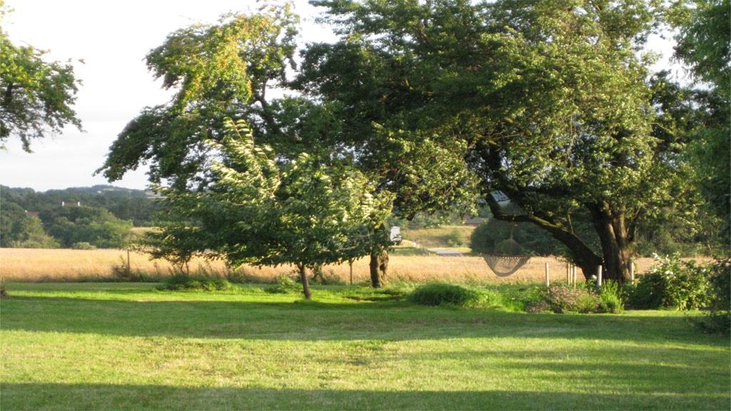 Livets Oase Garten
