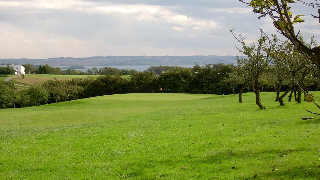 Kalø Golf Klub